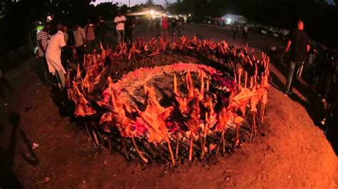 The Nyama Choma Festival-East Africa largest bbq fest