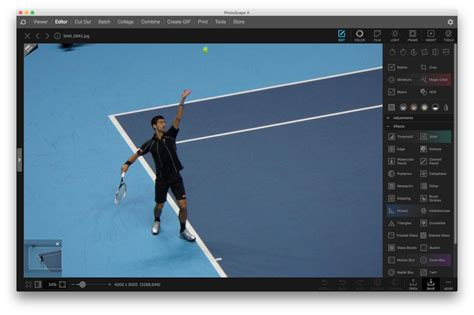 Best Free (Or Cheap) Photo Editing Software For Mac 2020