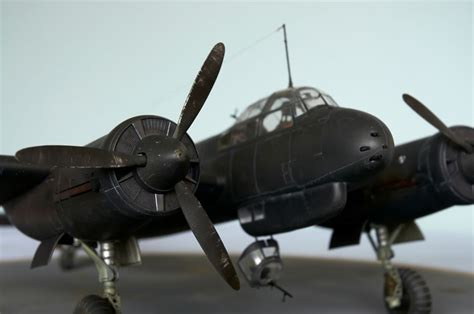 Revell 1/32 Junkers Ju 88C   Large Scale Planes